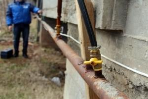 За самовольные врезки в газопроводы введут уголовную ответственность