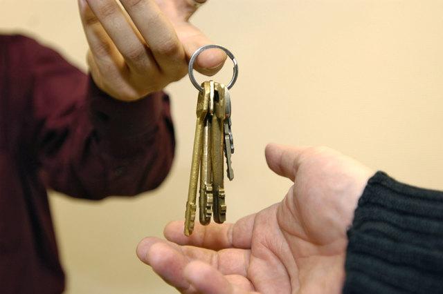 Только в 6 регионах аренда двушки доступна семье со средним доходом