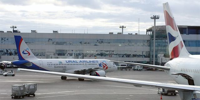 Аэропорт «Домодедово» протестует против застройки территорий рядом с ним
