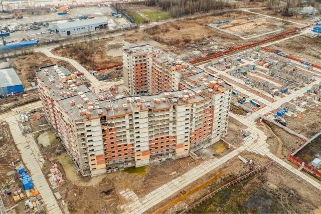 Московским застройщикам не обеспечат спецусловия для достройки домов без эскроу