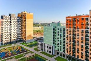 Росстат сообщил о падении ввода жилья в регионах в 1 квартале 2021 года