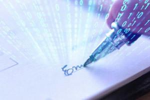 Росреестр выступил против монополии на выдачу электронных подписей