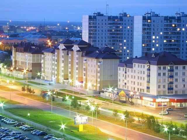 Рейтинг городов России по безопасности