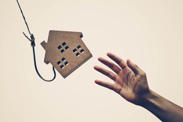 Предложение: не выселять добросовестных покупателей, купивших жилье у мошенников