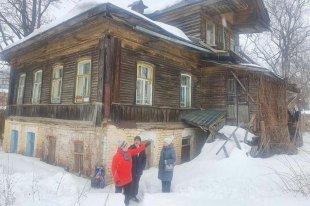 В России могут создать программу капремонта для самых изношенных домов
