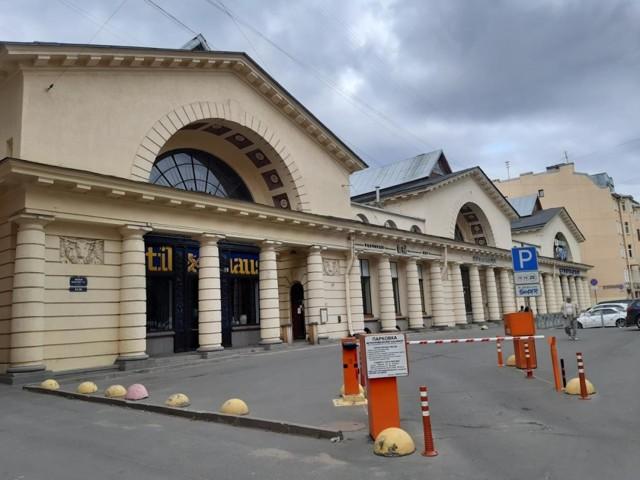 В Петербурге не появится крупных ТЦ до 2021 года