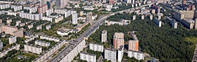 Дефолт грозит не более 10% строящихся жилых проектов