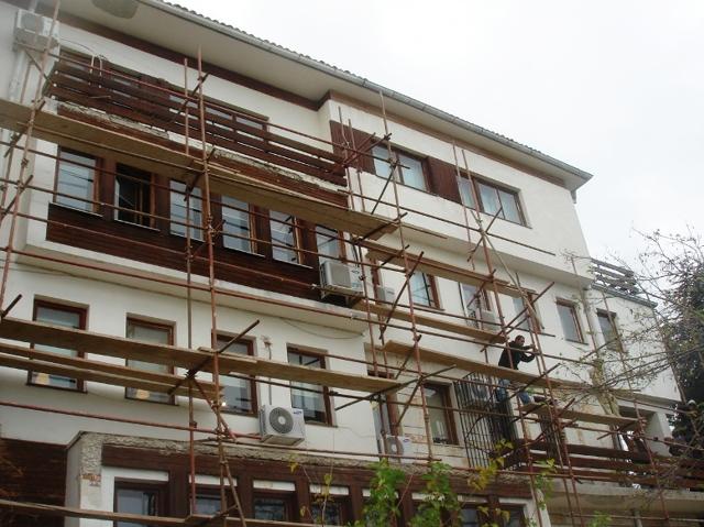 Строительство частных домов выше 20 метров могут запретить