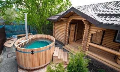 Нужно ли разрешение на строительство бани с фундаментом?