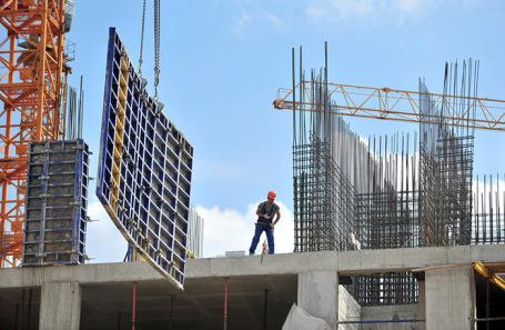 В ряде регионов России дорожают строительные материалы