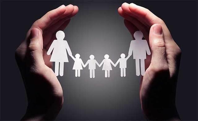 Госдума предлагает выдавать многодетным семьям субсидии на жилье