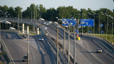 В Подмосковье построят самую короткую и дорогую платную дорогу в России