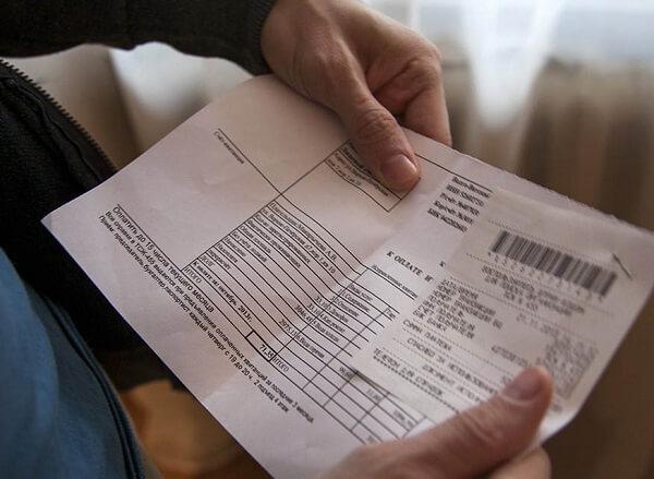 Поправки об изменениях расчета платы за отопление прошли первое чтение