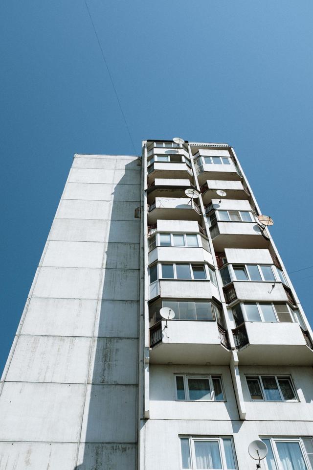 C 2021 года застройщики Подмосковья будут платить налог за непроданные квартиры