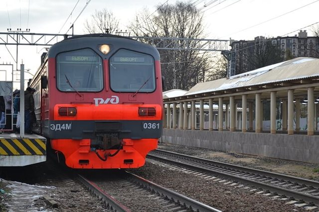 В 2021 году в Петербурге появится суточный проездной на все виды транспорта