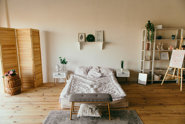10 недорогих способов украсить съемную квартиру