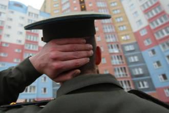 Купленное по военной ипотеке жилье может стать неотчуждаемым при разводе
