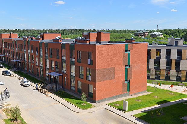 За и против квартир в малоэтажных комплексах