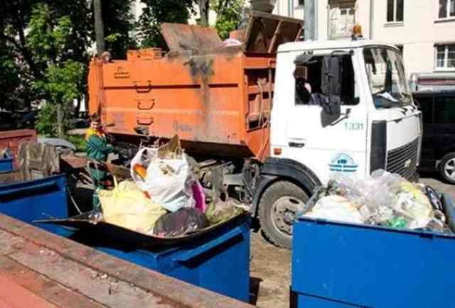 Где платить за вывоз мусора – по прописке или в квартире в собственности?