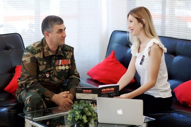 Военные смогут продавать друг другу ипотечное жилье