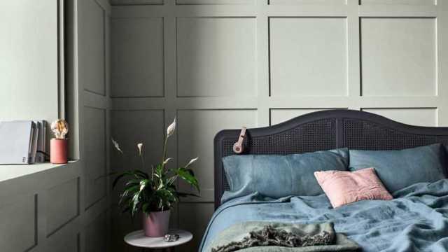 Лучшие и худшие цвета для интерьера спальни