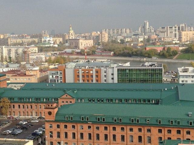 В сентябре вторичка в Москве незначительно выросла в цене