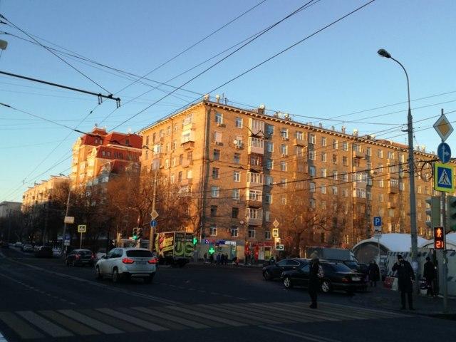 Прогноз: в Москве до конца года начнут дорожать новостройки