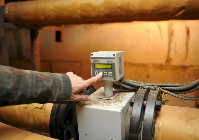 Министры одобрили установку счетчиков тепла в каждую квартиру