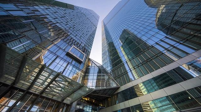 Предложение новых апартаментов в «Москва-Сити» выросло на 80%