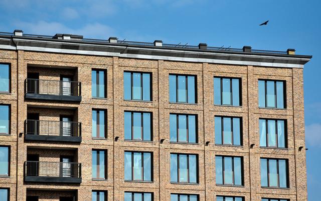 Минэкономики просит не называть квартиры апартаментами