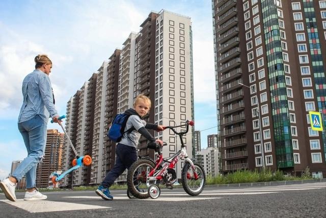 В России заметно вырастет количество аварийного жилья