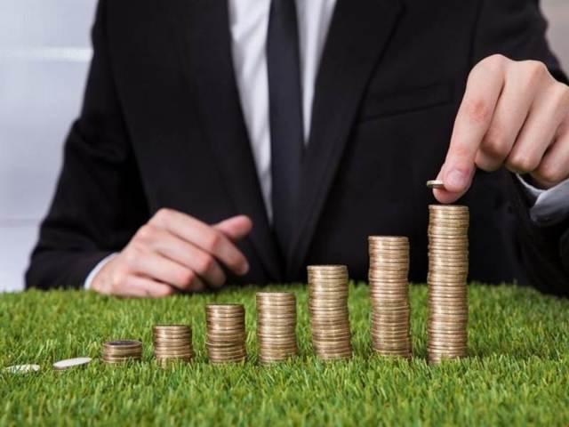 Власти ограничили ежегодный рост земельного налога