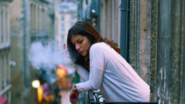 Можно ли курить на балконе? 5 мест, где курение запрещено