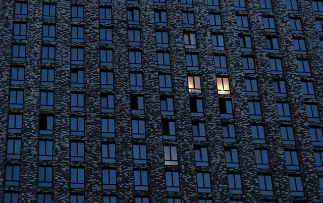 В августе спрос на жилье был выше обычного