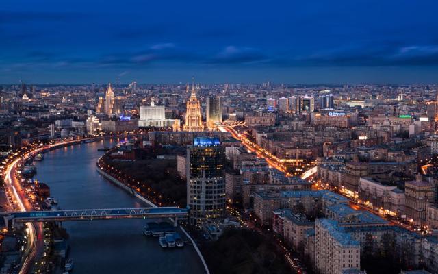 Россия заняла одно из последних мест по темпам роста цен на жилье