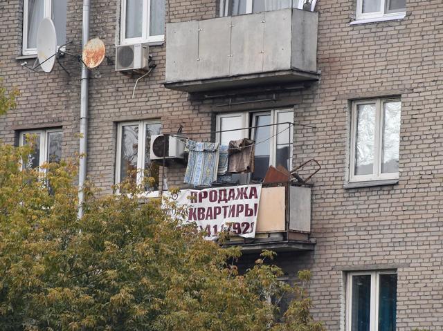В Петербурге горожане все чаще берут ипотеку на вторичку