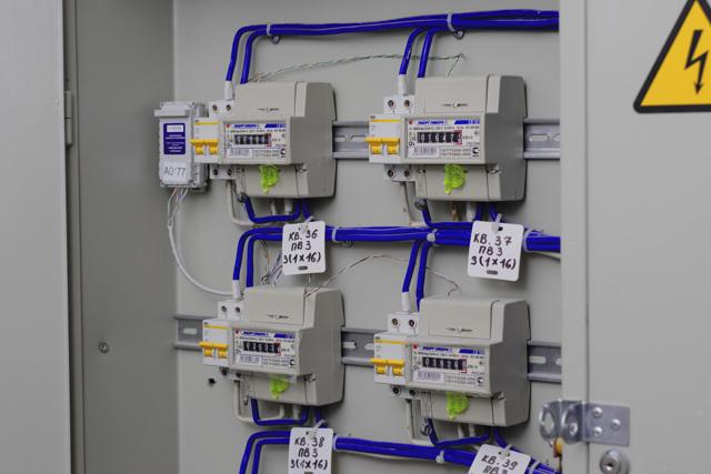 Невскрываемые электросчетчики появятся в России до конца 2021 года