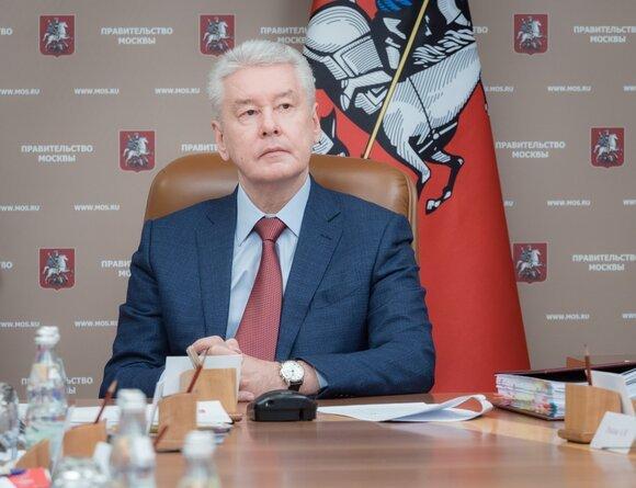 Власти Москвы утвердили адресную инвестиционную программу на 3 года