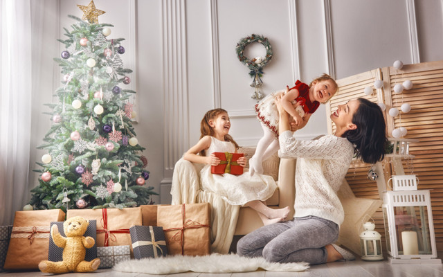 Новогодний интерьер: 5 советов для всех