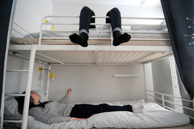 Запрет на хостелы в жилых домах начнет действовать с 1 октября