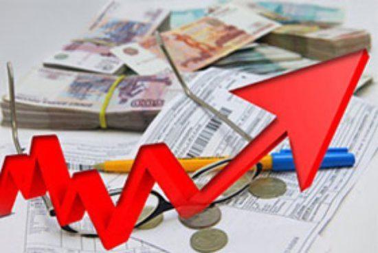 Регионы не смогут поднимать тарифы ЖКХ выше установленной отметки