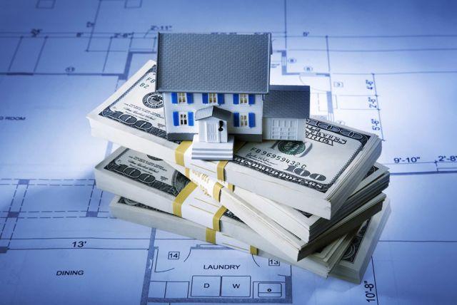 В России начали выдавать ипотечные кредиты на строительство частных домов