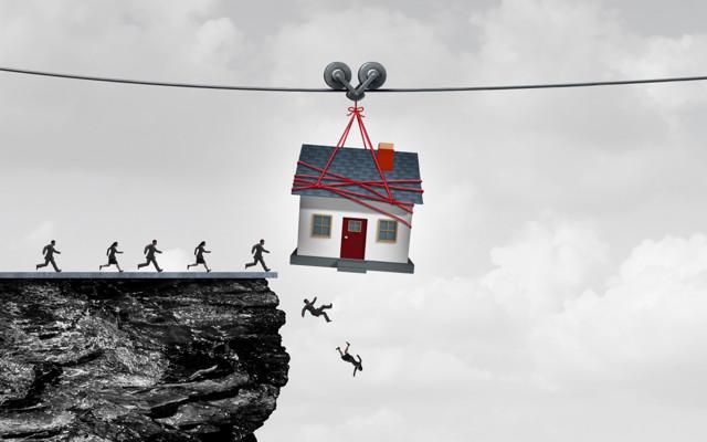 Эксперты рассказали о распространенных аферах с жильем