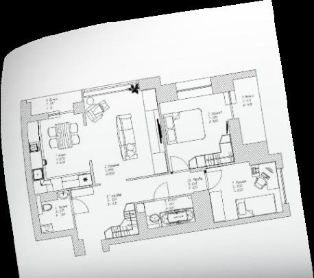 Сколько стоит ремонт квартиры в новостройке?