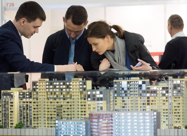 Эксперты рассказали о динамике ипотечного рынка в I квартале 2021 г.