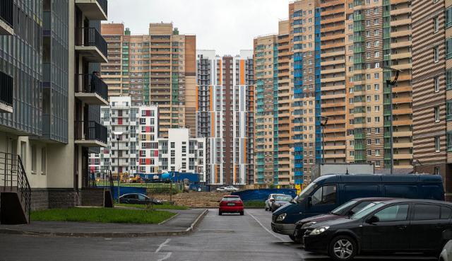В Петербурге окупить квартиру можно за 14 лет аренды