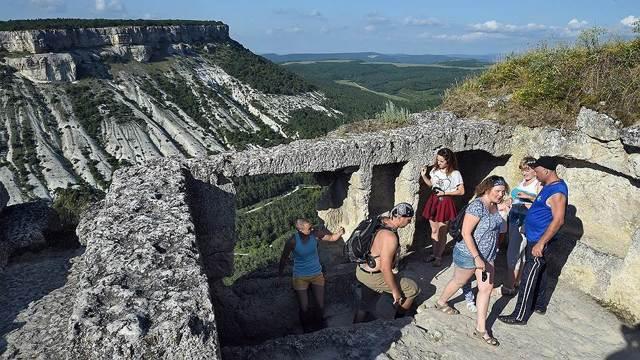 Более чем в 20 регионах создадут туристические кластеры