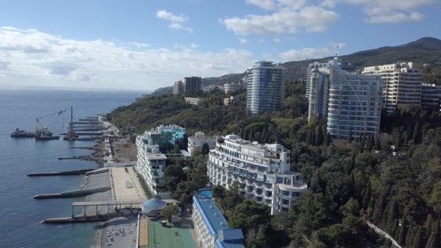 Цена продажи больше всего выросла в Москве, а аренды – в Крыму