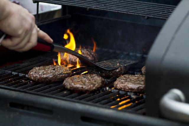 5 важных фактов о печах барбекю