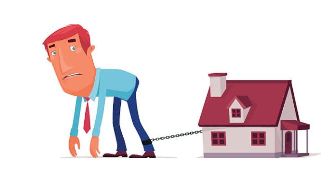 Предложение: вместо субсидий молодым семьям оплачивать их проценты по ипотеке